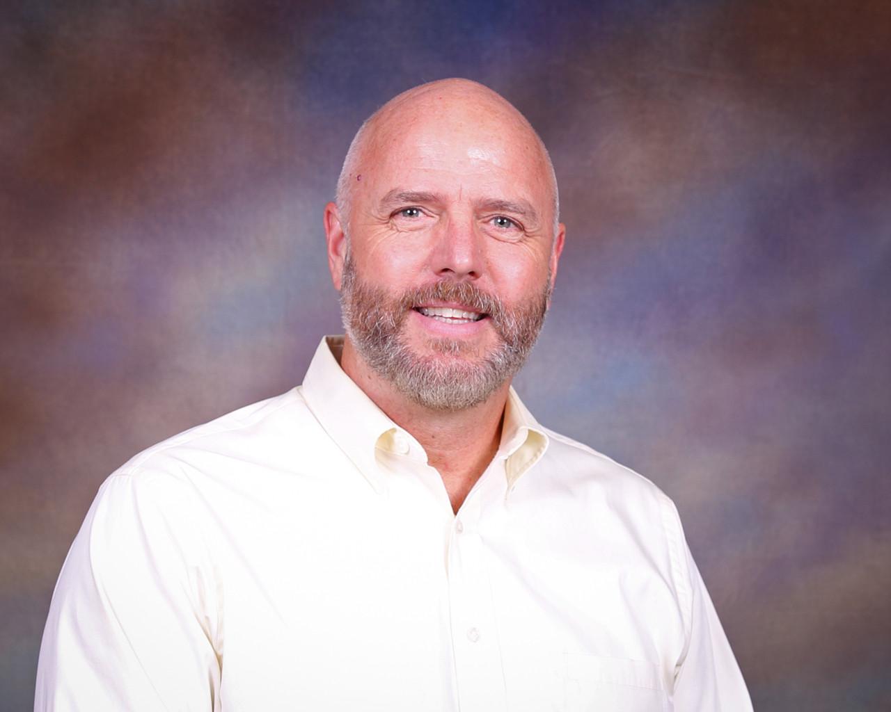 Pastor Tim Koester