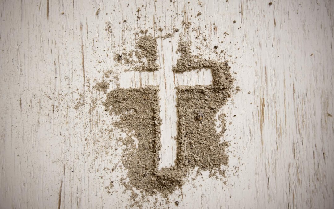 The Cross, the Gallows, and the Capitol: Part 5
