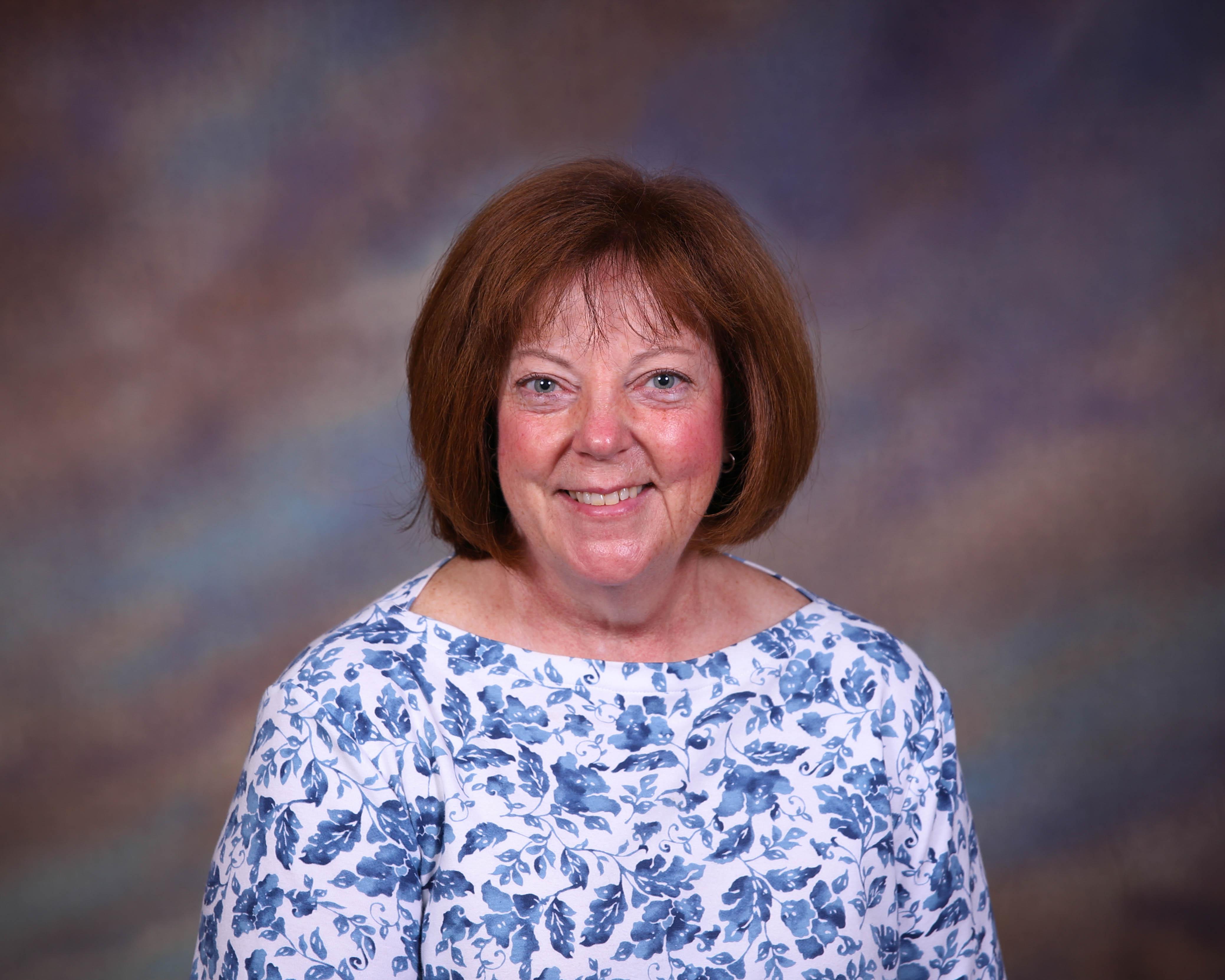 Nancy Engdahl Robson